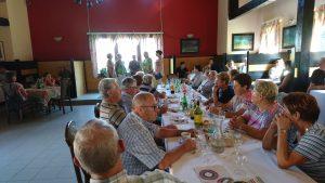 Srečanje v moji domovini - KulturniProgram-Kočevje 2018